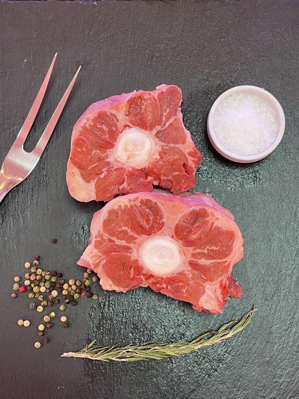 Carnicería Villergas